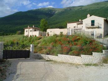 Photo of Corte Belvoir Norcia
