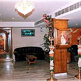 Hotel Sindhuri Park
