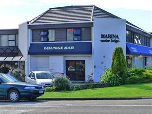 Marina Motor Lodge