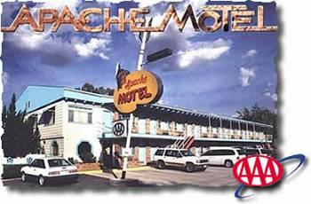Photo of Apache Motel Moab