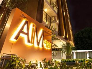 ‪The Aim Sathorn Hotel‬