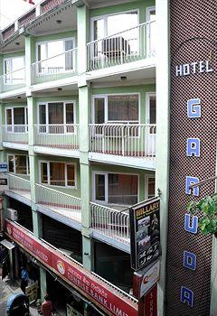 Photo of Hotel Garuda Kathmandu