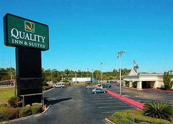 Photo of Quality Inn & Suites Waycross