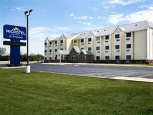 Photo of Motel 6 Bartlesville OK