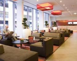 Novotel Paris Gare Montparnasse