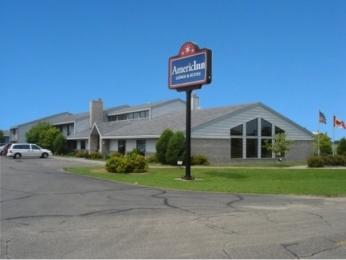 AmericInn Motel & Suites Blackduck