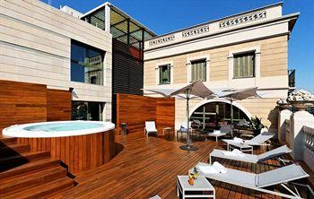 Eurostars BCN Design