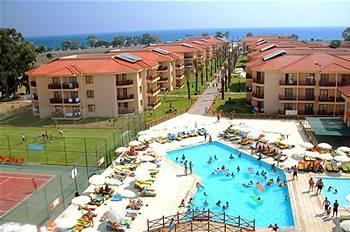 Photo of Eftalia Holiday Village Konakli