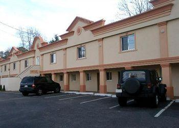 Rodeway Inn Toms River