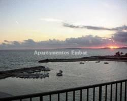 Apartamentos Embat