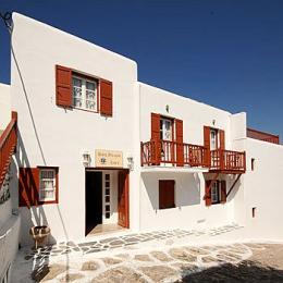 Photo of Petasos Town Hotel Mykonos Town