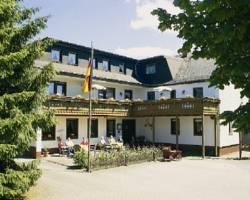 Hotel-Pension Am Waeldchenborn