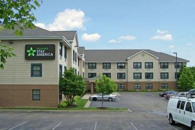 ‪Extended Stay America - Minneapolis - Maple Grove‬