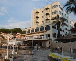 Marti Beach Hotel