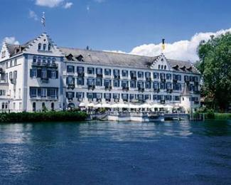 Steigenberger Inselhotel