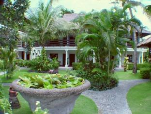 Hotel Palm Garden