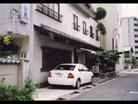 Business Ryokan Hinodeya