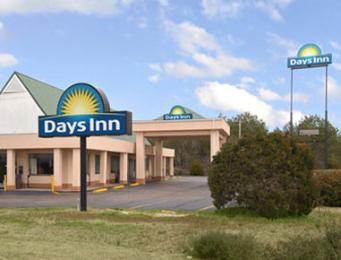 ‪Days Inn Meridian‬