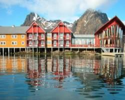 Photo of Rica Hotel Svolvaer