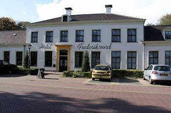Hotel Cafe Restaurant Frederiksoord