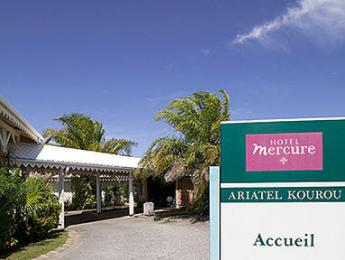 MERCURE KOUROU ATLANTIS 2M