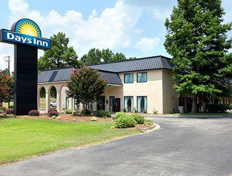 ‪Days Inn Turbeville‬