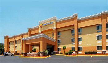 Comfort Inn Columbia