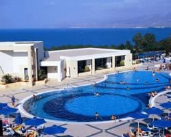 ‪Grand Hotel Holiday Resort‬