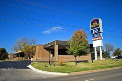 Photo of BEST WESTERN Inn Enid