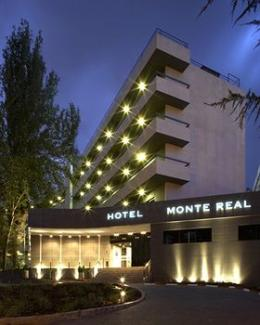 Photo of Hotel Monte Real Madrid