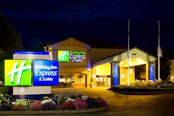 ‪Holiday Inn Express Springfield‬