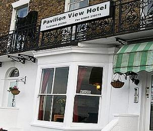 Photo of Pavilion View Hotel Margate