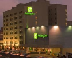‪Holiday Inn Mexico City Tlalpan Churubusco‬