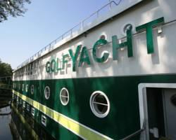 Green Yacht Hotel