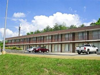Parkway Inn Jellico
