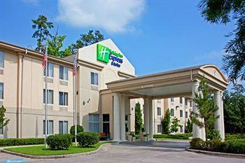 ‪Holiday Inn Express Hotel & Suites Houston/Kingwood‬