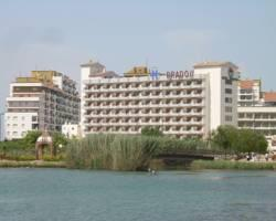 Photo of Hotel Prado II Peniscola