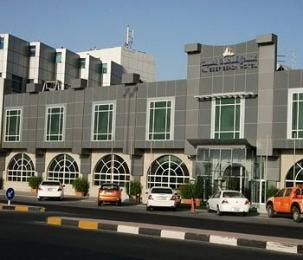 Photo of Al Seef Beach Hotel Sharjah