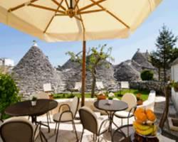 Photo of Pietradimora B&B Alberobello