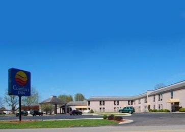 Photo of Comfort Inn Piketon