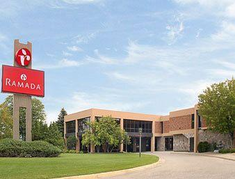 ‪Ramada Bloomington Minneapolis Airport/Mall Area‬