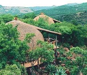 Isibindi Zulu Lodge