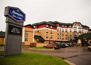 Photo of Hampton Inn & Suites Bemidji