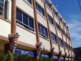 Photo of Howard Johnson Inn Guatemala City