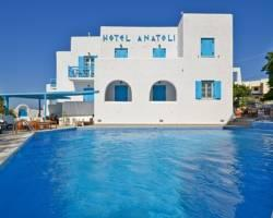 Anatoli Hotel