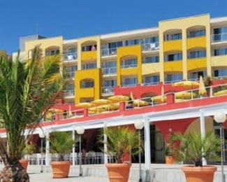 Aparthotel del Mar