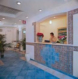 Photo of Hotel Punta Mesco Monterosso