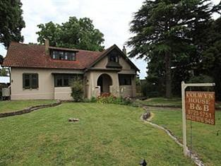 Colwyn House Bed & Breakfast