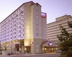 Fairfield Inn Denver Cherry Creek