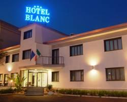 Hotel Blanc
